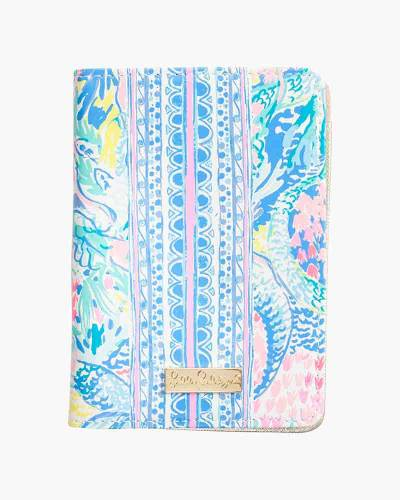 Mermaids Cove Passport Cover