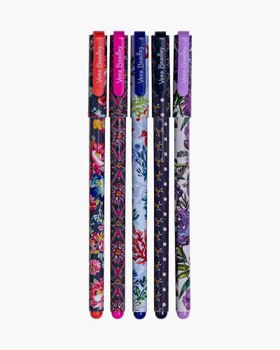 Spring Medley Gel Pen Set