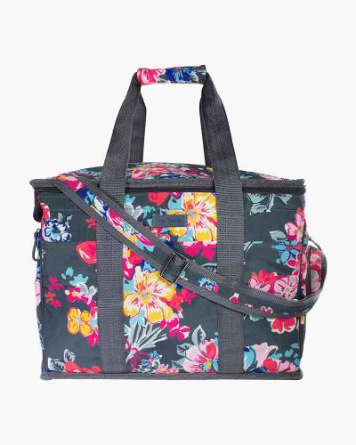 Pretty Posies Insulated Cooler Bag