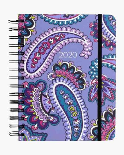 Makani Paisley Medium 17 Month Planner