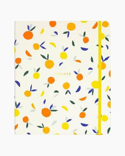 Citrus Twist Recipe Book