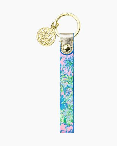 Party Thyme Strap Keychain
