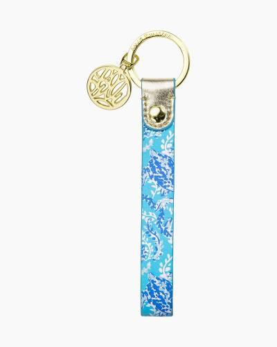 Turtley Awesome Strap Keychain