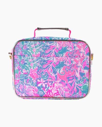 Viva La Lilly Lunch Bag