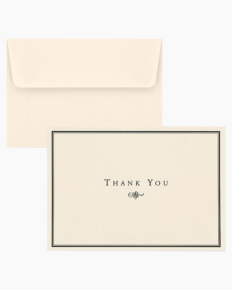 Wedding Stationery Thank You Cards and Notes Guest Books Place – Wedding Stationery Thank You Cards