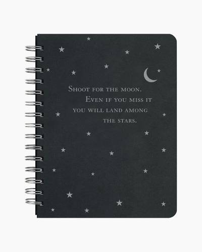 Journal - Shoot for the Moon