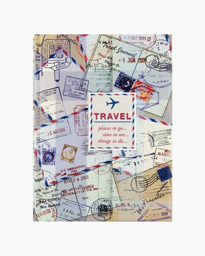 Journal - Travel