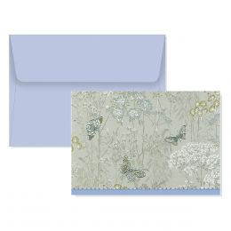 Peter Pauper Press Note Cards - Dusky Meadow