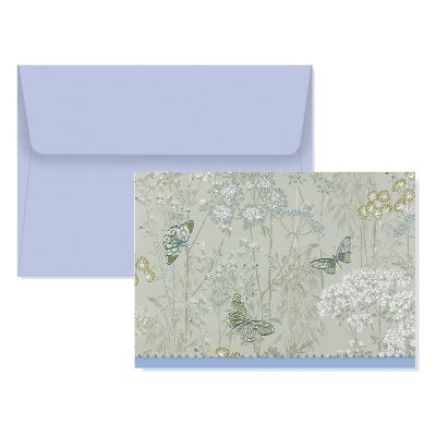 Note Cards - Dusky Meadow