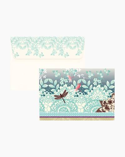 Note Cards - Dragonfly