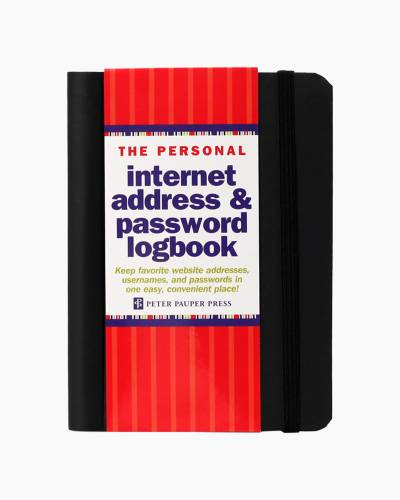 The Personal Internet Logbook