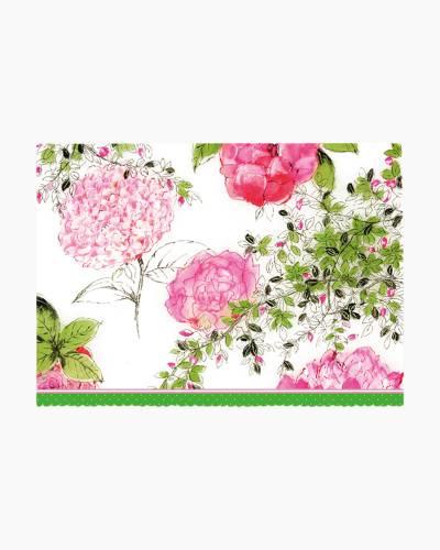 Rose Garden Note Cards