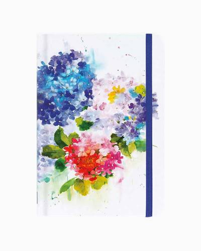 Hydrangeas Journal