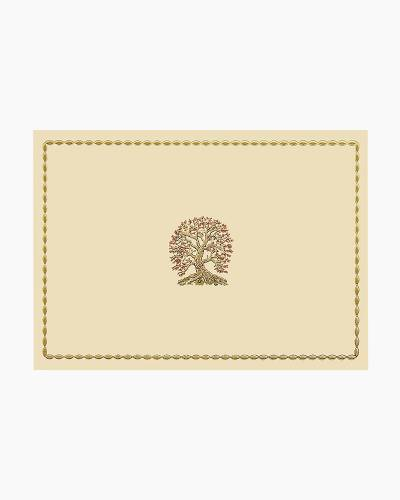 Tree of Life Boxed Note Cards
