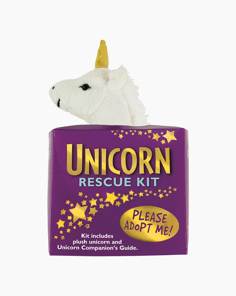 Peter Pauper Press Unicorn Rescue Kit | The Paper Store