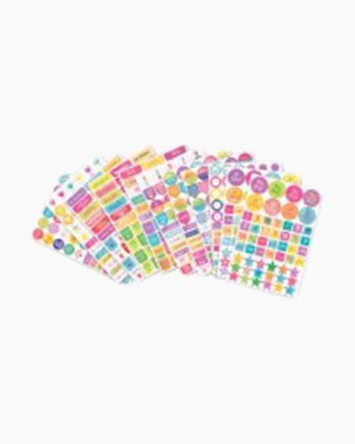 Essential Student Planner Stickers