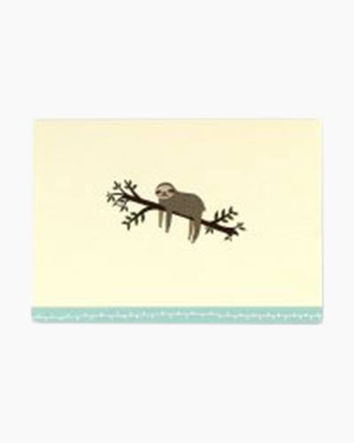 Sloth Boxed Note Cards
