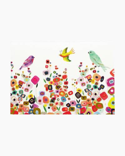 Candy Garden Boxed Note Cards