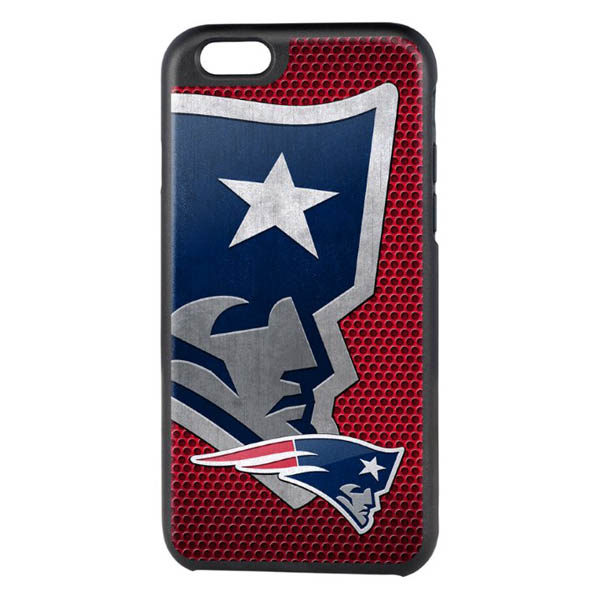ProMark New England Patriots Rugged iPhone 6 Case