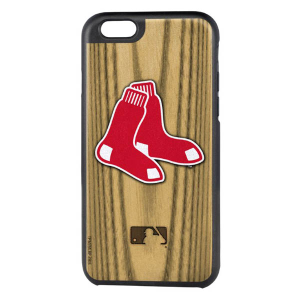 ProMark Boston Red Sox Rugged iPhone 6 Case