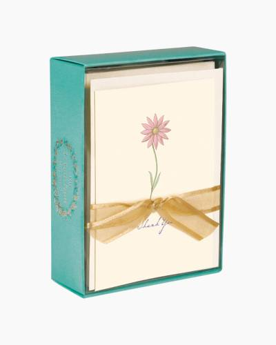 Thank You Notes - A Single Daisy