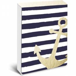 Graphique de France Anchor Pocket Notes