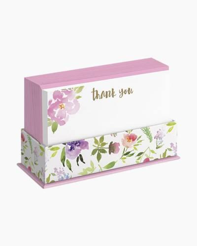 Flower Love Flat Notes