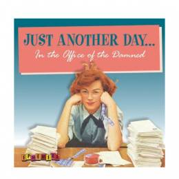 Sellers Publishing Just Another Day . . .(Hardcover)