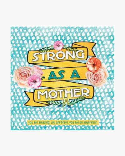 Strong As A Mother (Hardcover)