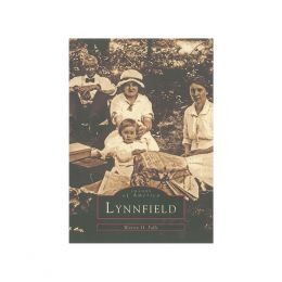 Warren H. Falls Lynnfield, Massachusetts (Images Of America Series)