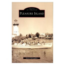 Robert McLaughlin Pleasure Island, MA (Images of America Series)