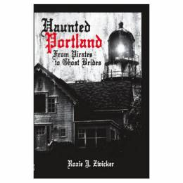 Zwicker Haunted Portland (Paperback)
