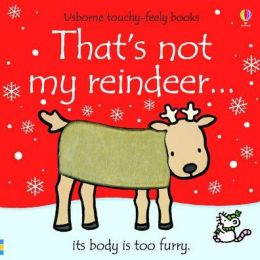 Fiona Watt That's Not My Reindeer