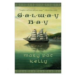 Mary Pat Kelly Galway Bay (Paperback)