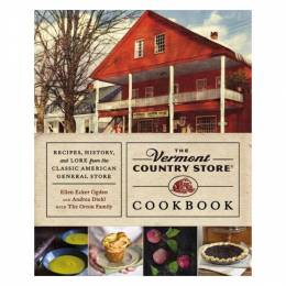 Andrea Diehl The Vermont Country Store Cookbook (Hardcover)