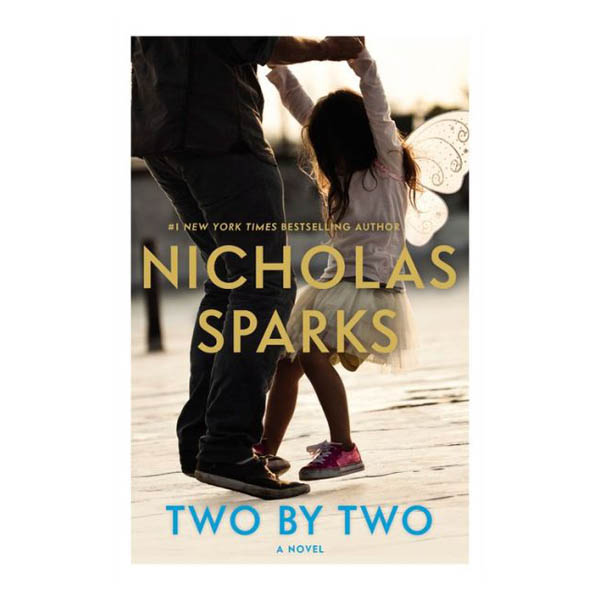 Nicholas Sparks Two by Two (Hardcover)