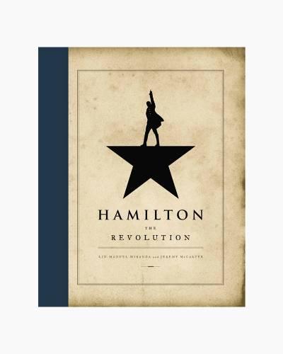 Hamilton: The Revolution (Hardcover)