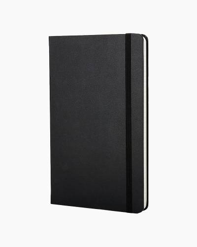 Moleskine Classic Notebook in Black