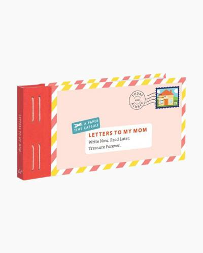 Letters to My Mom (Hardcover)