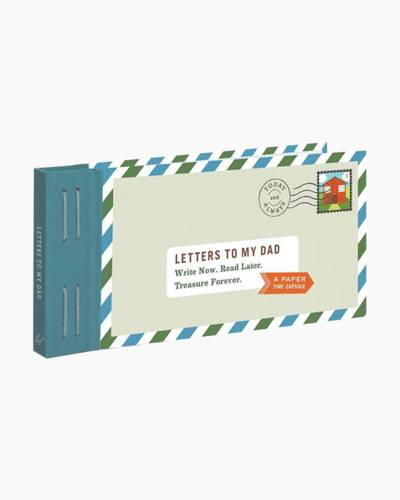 Letters to My Dad (Hardcover)