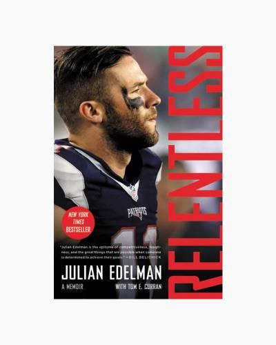 Relentless: A Memoir (Paperback)