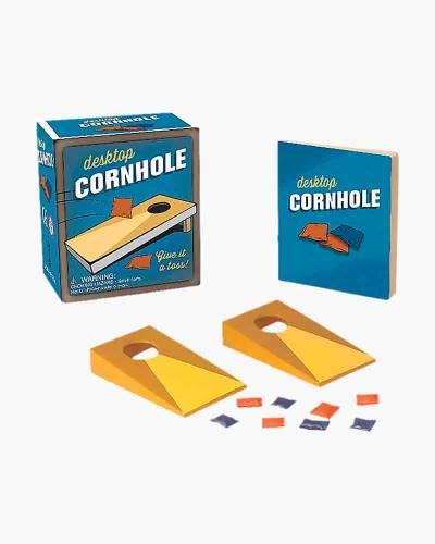 Desktop Cornhole: Give it a Toss! (Game)