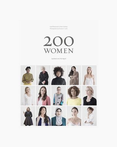 200 Women (Paperback)