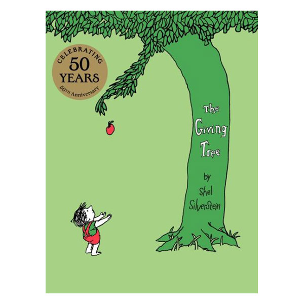 the giving tree essays Learning resources a guide to the world all-new common core aligned teaching guide featuring discussion questions and writing activities for the giving tree.