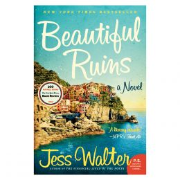 Jess Walter Beautiful Ruins
