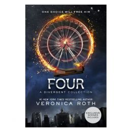 Four: A Divergent Collection (Signed Hardcover)