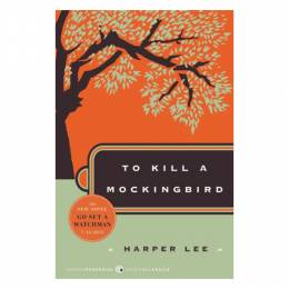 Harper Lee To Kill a Mockingbird (Paperback)