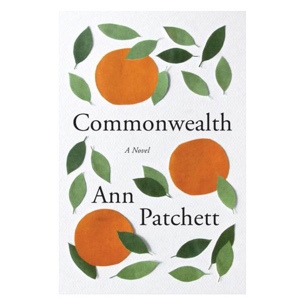 Ann Patchett Commonwealth (Hardcover)
