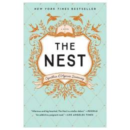 Cynthia D'Aprix Sweeney The Nest (Paperback)