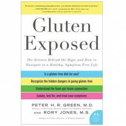 Peter H. R. Green Gluten Exposed (Paperback)